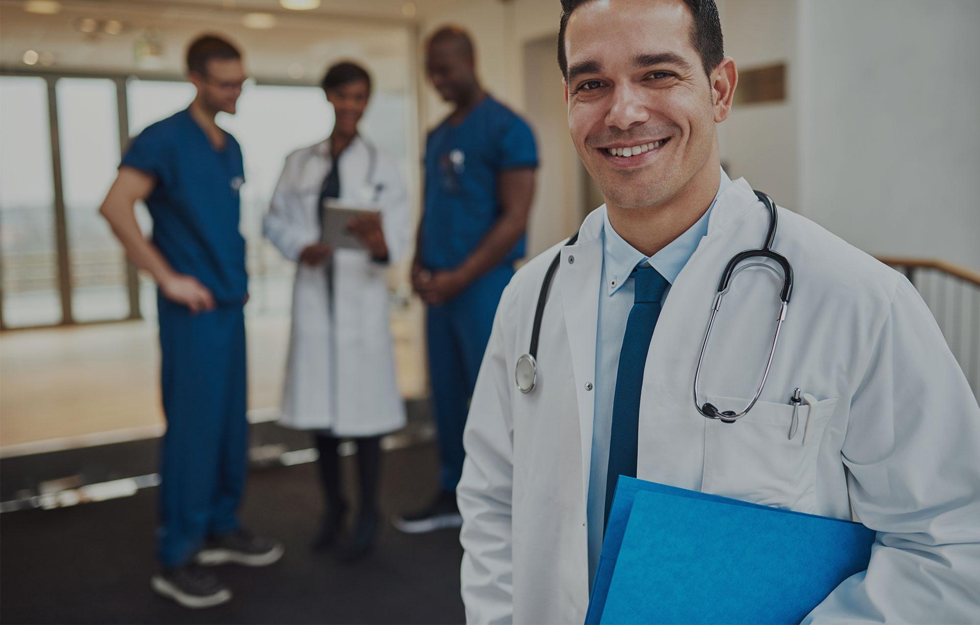 Seguros médicos y mutuas